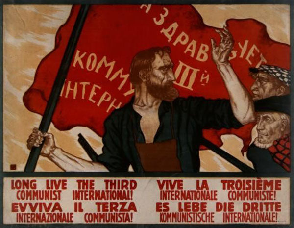 affiche_communiste_internationale