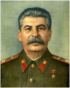 Staline © Inconnu