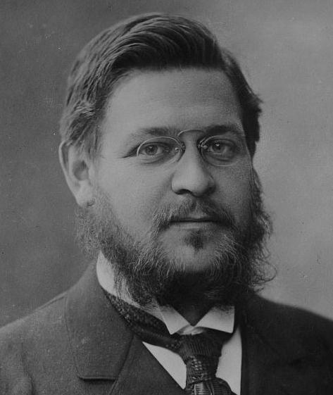 Albert Thomas (1878-1932), député socialiste, proche de Jean Jaurès, ministre de l'Armement puis Directeur du Bureau international du Travail à Genève