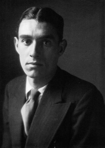 Jules Ladoumègue en 1930 © BNF