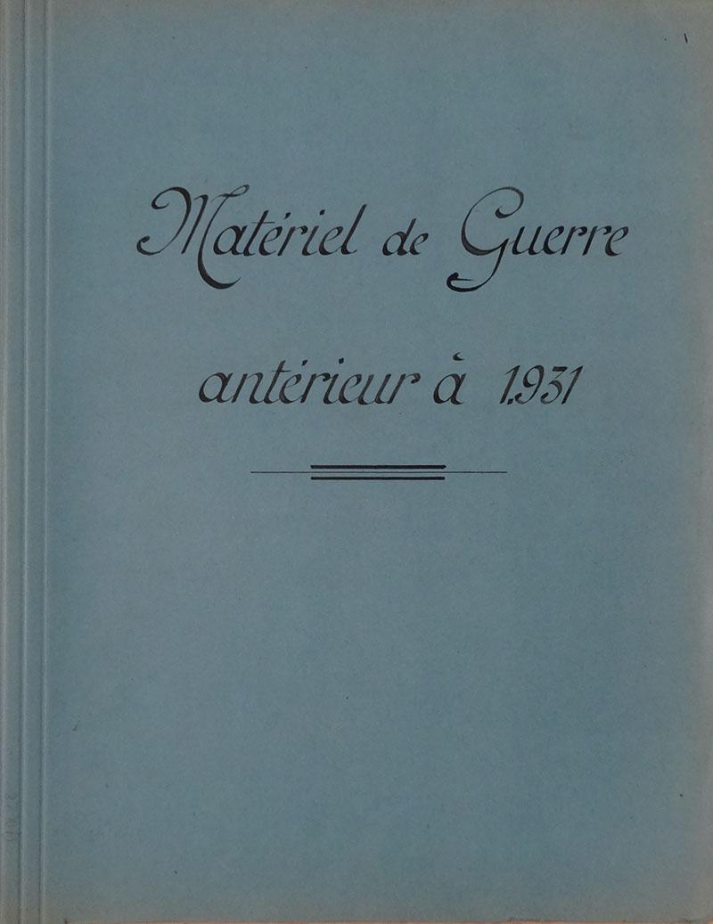 materiel_guerre_anterieur_1931