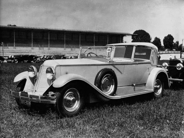 Parc des Princes : 2ème journée : 159 Renault-Kellner : [photographie de presse] / Agence Meurisse (Paris) 1930 © BNF